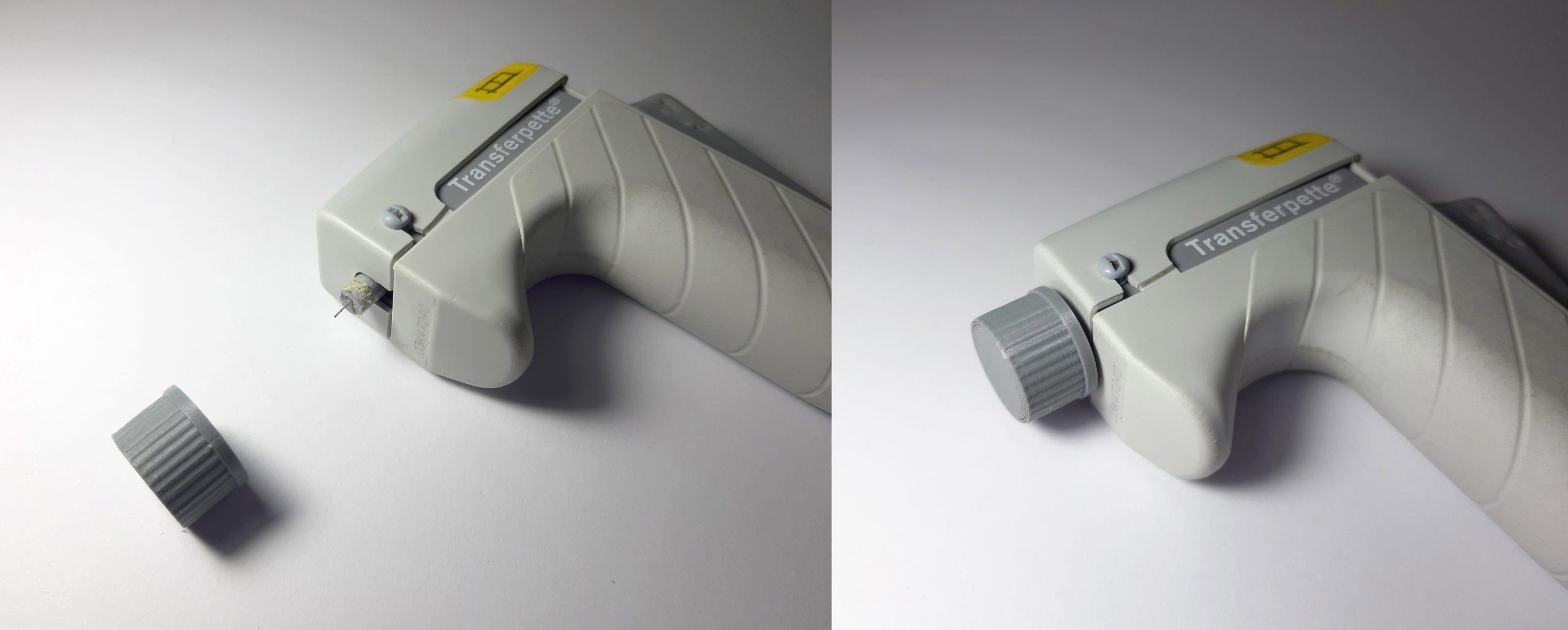 3D štampa rezervnih delova